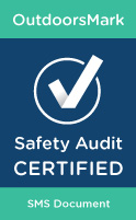 OutdoorsMark Safety Audit Certified SMS Document